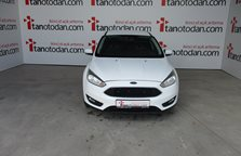 Ford Focus 3 MCA 1.6 Tdci Trend X