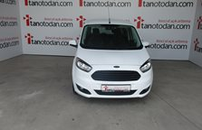Ford Courier 1.6 Tdci Delüx 95 PS