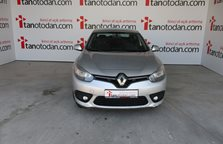 Renault Fluence 1.5 Dci Touch Edc